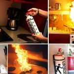 Kitchen Fire Extinguishers and its importance